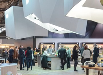 Let´s see on Ambiente2016!