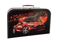 Children´s suitcase 35cm car