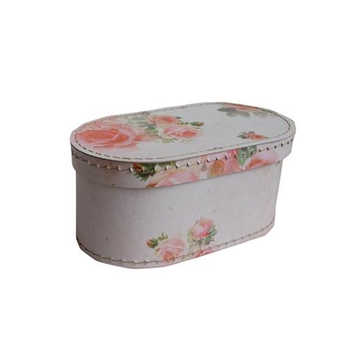 Oval box 27cm