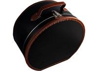 Hat box 50cm black