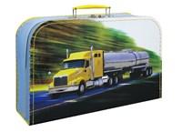Children´s suitcase 35cm truck