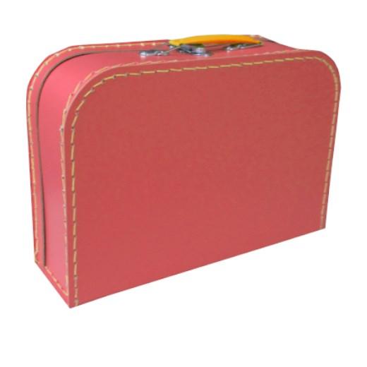 Children´s suitcase 30cm pink