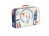 Children´s suitcase 35cm London