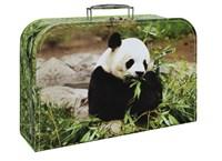 Children´s suitcase 35cm panda