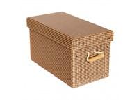 Storage box polibond
