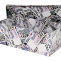 Storage box 22cm millions