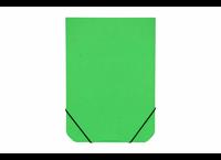 Folder A4 green