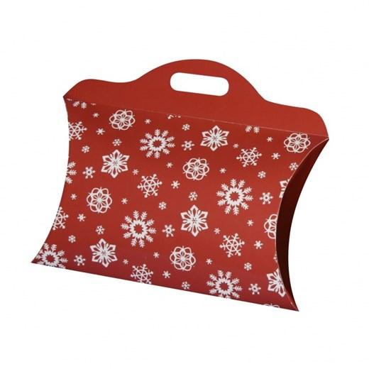 Christmas bag small red