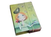 Folder A5 scientist, Chupikova collection