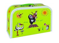 Children´s suitcase 30cm Mole and  fiddle