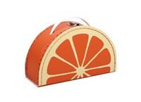Children´s suitcase orange