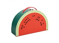 Children´s suitcase melon