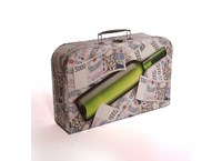 Children´s suitcase 35cm million dollar