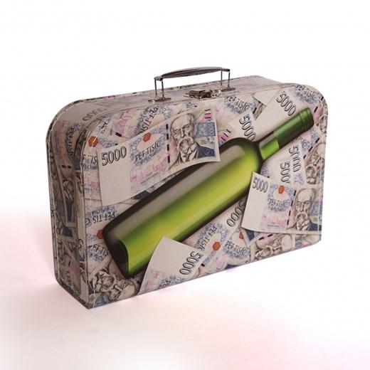 Children's suitcase 35cm million dollar