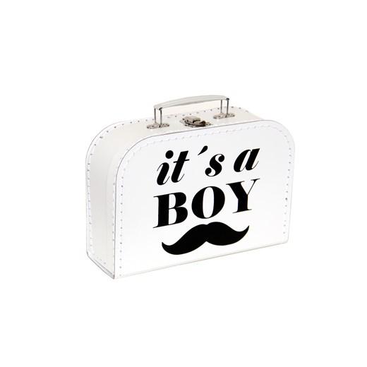 Children´s suitcase It is a boy! 25cm