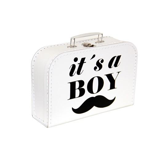 Children´s suitcase It is a boy! 30cm