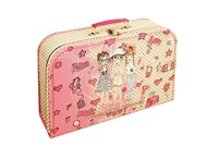 Children´s suitcase 35cm Music Love