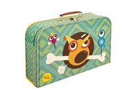 Children´s suitcase 35cm dog