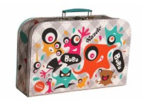 Children´s suitcase 35cm bugaboo