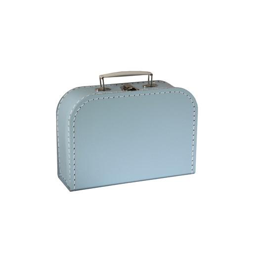 Children´s suitcase 25cm blue