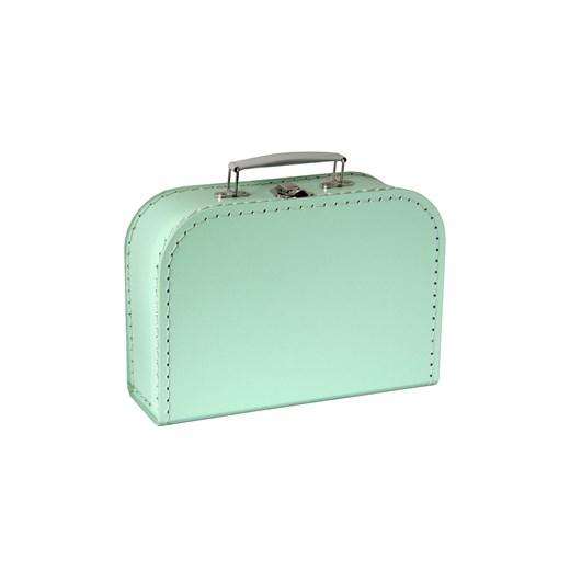 Children´s suitcase 25cm mint