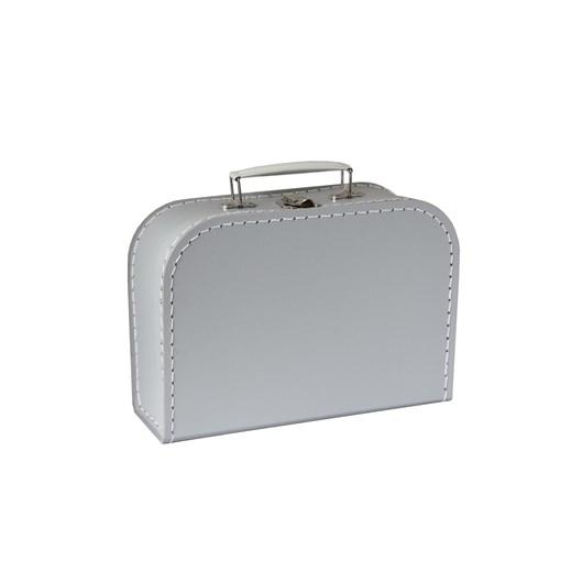 Children´s suitcase 25cm grey