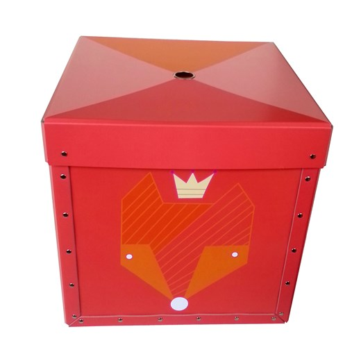 Storage box 30cm DecorPlay girl
