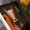 Children´s suitcase 30cm coloring animals DecorPlay