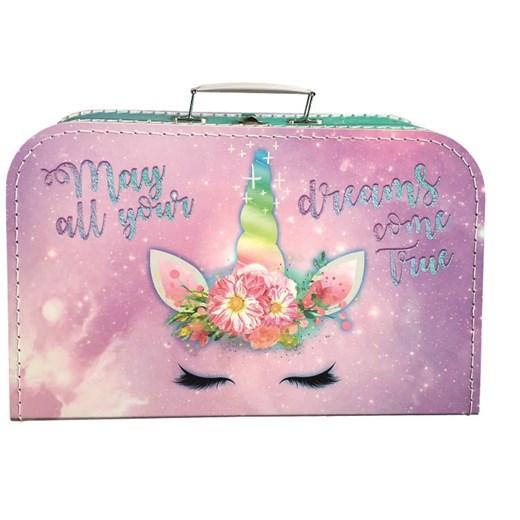 Children´s suitcase 35cm unicorn